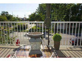 Photo 18: 68 2318 17 Street SE in CALGARY: Inglewood Townhouse for sale (Calgary)  : MLS®# C3582978