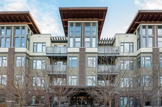 Photo 2: 203 1720 10 Street SW in Calgary: Lower Mount Royal Apartment for sale : MLS®# A1066167