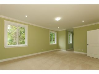 Photo 12: 1307 HOLLYBROOK ST in Coquitlam: Burke Mountain House for sale : MLS®# V1019035