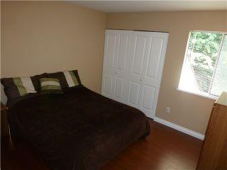 "Photo 10: 205 1220 FALCON Drive in Coquitlam: Upper Eagle Ridge Townhouse for sale in ""EAGLERIDGE TERRACE"" : MLS®# V1013585"