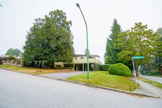 """Photo 1: 3636 DALEBRIGHT Drive in Burnaby: Government Road House for sale in """"Government Road Area"""" (Burnaby North)  : MLS®# R2500214"""