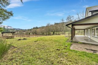 Photo 29: 2921 Mount Sicker Rd in : Du Chemainus House for sale (Duncan)  : MLS®# 864166