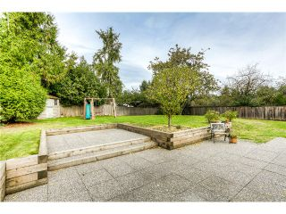 Photo 9: 1853 WINSLOW Avenue in Coquitlam: Central Coquitlam House for sale : MLS®# V1092003