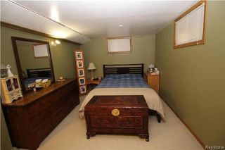 Photo 7: 94 Bannerman Avenue in Winnipeg: Scotia Heights Residential for sale (4D)  : MLS®# 1721228