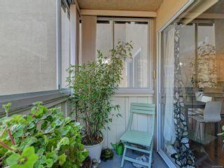 Photo 18: 306 1000 McClure St in : Vi Downtown Condo for sale (Victoria)  : MLS®# 869694