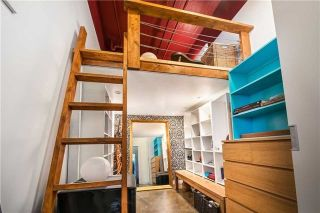 Photo 4: 245 Carlaw Ave Unit #410 in Toronto: South Riverdale Condo for sale (Toronto E01)  : MLS®# E3584756