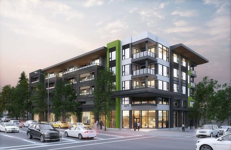 FEATURED LISTING: 301 - 4477 Hastings Street Burnaby