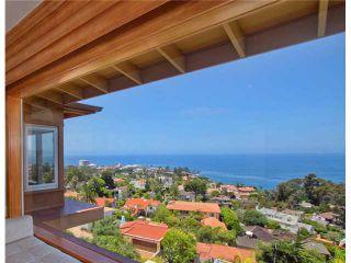 Photo 1: LA JOLLA House for sale : 5 bedrooms : 1630 Crespo Drive