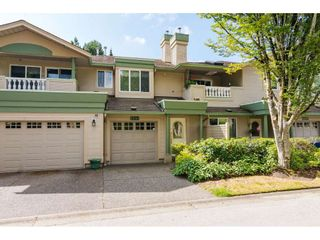 """Photo 2: 157 13888 70 Avenue in Surrey: East Newton Townhouse for sale in """"CHELSEA GARDENS"""" : MLS®# R2490894"""