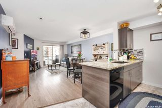 Photo 3: 1222 5500 Mitchinson Way in Regina: Harbour Landing Residential for sale : MLS®# SK871904