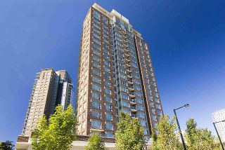 Photo 1: 607 550 PACIFIC STREET in Vancouver: Yaletown Condo for sale (Vancouver West)  : MLS®# R2518255