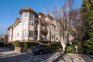 "Photo 2: 214 4745 54A Street in Delta: Delta Manor Condo for sale in ""ADLINGTON COURT"" (Ladner)  : MLS®# R2607048"