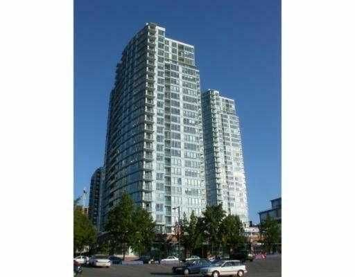 """Main Photo: 2509 939 EXPO Boulevard in Vancouver: Downtown VW Condo for sale in """"MAX 2"""" (Vancouver West)  : MLS®# V700944"""