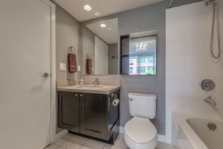 """Photo 14: 407 1133 HOMER Street in Vancouver: Yaletown Condo for sale in """"H&H"""" (Vancouver West)  : MLS®# R2359533"""
