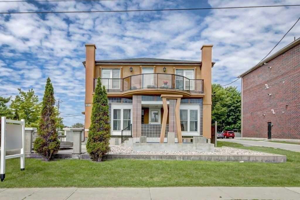 Main Photo: 148 S Stevenson Road in Oshawa: Vanier House (2-Storey) for sale : MLS®# E5089314