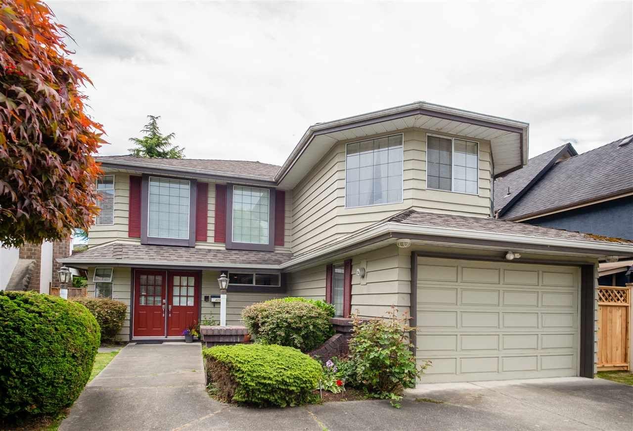 Main Photo: 4275 FORTUNE Avenue in Richmond: Steveston North House for sale : MLS®# R2303699
