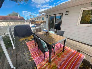 Photo 44: 10703 108A Avenue: Westlock House for sale : MLS®# E4263955