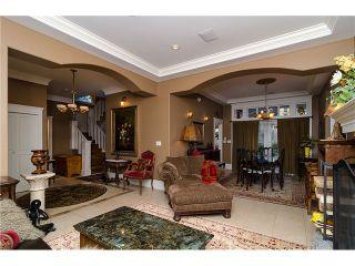 "Photo 4: 124 DURHAM Street in New Westminster: GlenBrooke North House for sale in ""GLENBROOK"" : MLS®# V1059759"