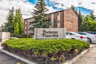 Photo 1: 432 11620 Elbow Drive SW in Calgary: Canyon Meadows Apartment for sale : MLS®# A1119842