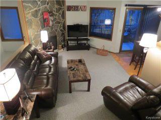 Photo 2: 3085 Pembina Highway in Winnipeg: Fort Garry / Whyte Ridge / St Norbert Condominium for sale (South Winnipeg)  : MLS®# 1604688