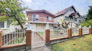 Main Photo: 2868 E PENDER Street in Vancouver: Renfrew VE House for sale (Vancouver East)  : MLS®# R2627206