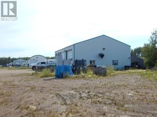 Photo 5: 10508 93 Street in High Level: Industrial for sale : MLS®# A1151077