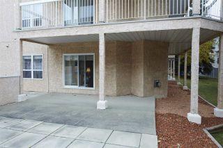 Photo 26: 107 17511 98A Avenue in Edmonton: Zone 20 Condo for sale : MLS®# E4227010