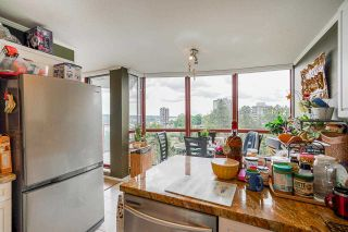 """Photo 13: 803 38 LEOPOLD Place in New Westminster: Downtown NW Condo for sale in """"THE EAGLE CREST"""" : MLS®# R2584446"""