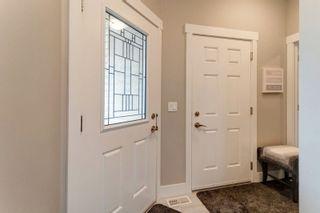 Photo 6: 215 50 HEATHERGLEN Drive: Spruce Grove House Half Duplex for sale : MLS®# E4263585