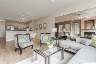 """Photo 2: 202 3629 DEERCREST Drive in North Vancouver: Roche Point Condo for sale in """"RAVEN WOODS"""" : MLS®# R2279475"""