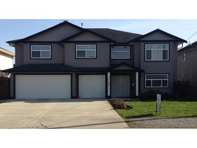 Main Photo: 20188 DITTON ST in Maple Ridge: Southwest Maple Ridge House for sale : MLS®# V1108490