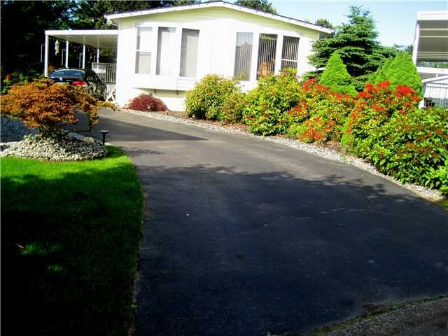 """Main Photo: 23 145 KING EDWARD Street in Coquitlam: Maillardville Manufactured Home for sale in """"MILL CREEK VILLAGE"""" : MLS®# V1011143"""