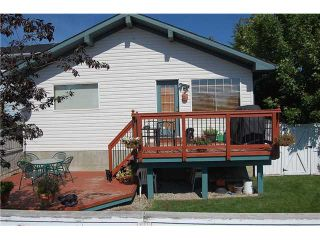 Photo 17: 2 CIMARRON MEADOWS Crescent: Okotoks House for sale : MLS®# C3654691