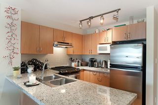 """Photo 16: 308 4728 DAWSON Street in Burnaby: Brentwood Park Condo for sale in """"MONTAGE"""" (Burnaby North)  : MLS®# V980939"""