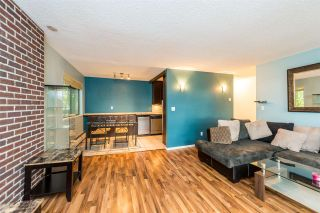 "Photo 2: 306 1025 CORNWALL Street in New Westminster: Uptown NW Condo for sale in ""CORNWALL PLACE"" : MLS®# R2411893"