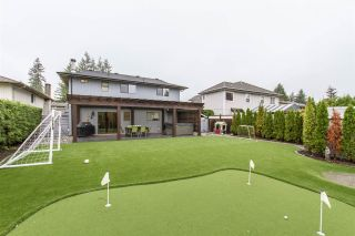 Photo 15: 935 MERRITT Street in Coquitlam: Harbour Chines House for sale : MLS®# R2266786