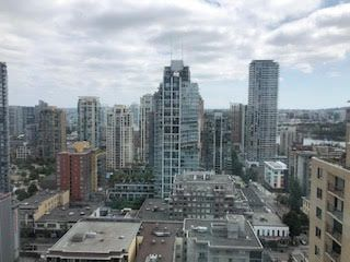 Photo 4: Photos: 1283 Howe Street in Vancouver: Yaletown West End Condo for rent (Downtown Vancouver)