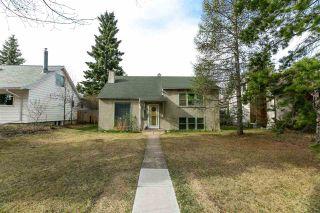 Photo 1: 11618 76 Avenue in Edmonton: Zone 15 House for sale : MLS®# E4243011