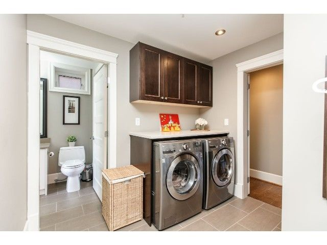 "Photo 17: Photos: 6320 VINE Street in Vancouver: Kerrisdale House for sale in ""KERRISDALE"" (Vancouver West)  : MLS®# R2071537"