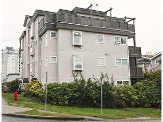 """Photo 11: 301 3308 VANNESS Avenue in Vancouver: Collingwood VE Condo for sale in """"VANNESS GARDENS"""" (Vancouver East)  : MLS®# V1087478"""