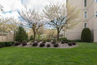 """Photo 17: 103 2985 PRINCESS Crescent in Coquitlam: Canyon Springs Condo for sale in """"PRINCESS GATE"""" : MLS®# R2385137"""