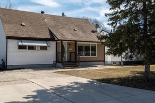 Photo 2: 43 Turner Avenue in Winnipeg: Silver Heights Residential for sale (5F)  : MLS®# 202107862
