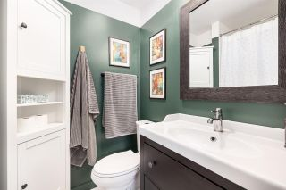 """Photo 12: 25 15488 101 A Avenue in Surrey: Guildford Townhouse for sale in """"COBBLEFIELD"""" (North Surrey)  : MLS®# R2574835"""