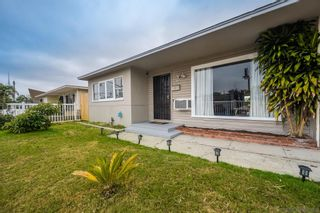 Photo 2: EAST SAN DIEGO House for sale : 2 bedrooms : 3116 54Th St in San Diego