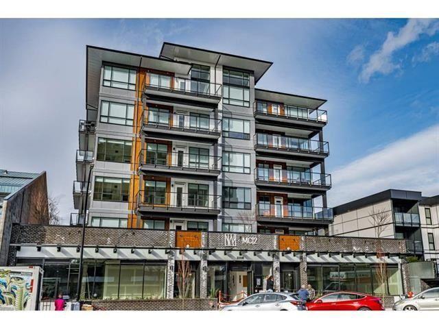 """Main Photo: 403 22335 MCINTOSH Avenue in Maple Ridge: West Central Condo for sale in """"MC2"""" : MLS®# R2583216"""