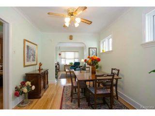 Photo 6: 531 Lipton Street in WINNIPEG: West End / Wolseley Residential for sale (West Winnipeg)  : MLS®# 1505517