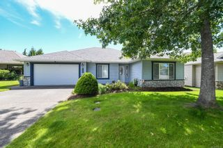 Photo 1: 2445 Idiens Way in : CV Courtenay East House for sale (Comox Valley)  : MLS®# 879352