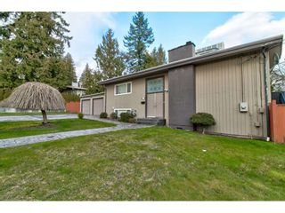 Photo 3: 501 MENTMORE Street in Coquitlam: Coquitlam West House for sale : MLS®# R2549444