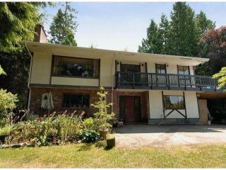 Photo 2: 2800 BAYVIEW Street in Surrey: Crescent Bch Ocean Pk. House for sale (South Surrey White Rock)  : MLS®# F1327230