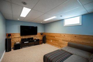 Photo 23: 197 Brentlawn Boulevard in Winnipeg: Richmond West Residential for sale (1S)  : MLS®# 202009045